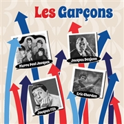 VARIOUS ARTISTS - Les Garcons