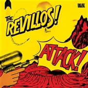 REVILLOS - Attack
