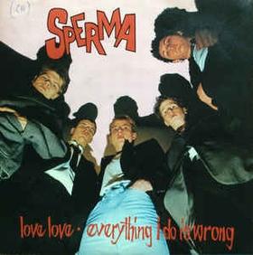 SPERMA - Love Love