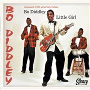 BO DIDDLEY - Bo Diddley / Little Girl
