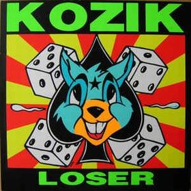 Frank Kozik With Sonic Boom - Loser