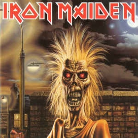 IRON MAIDEN - Iron Maiden