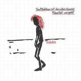 TRALALA - Das Mädchen Mit Den Roten Haaren