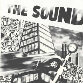 SOUND - Physical World E.P.