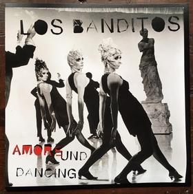 BANDITOS LOS - Amore und Dancing