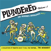 VARIOUS ARTISTS - Plundered Vol. 1