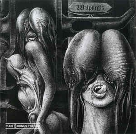 SHIVER - Walpurgis