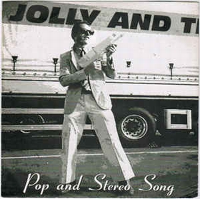 JOLLY AND THE FLYTRAP - Pop and Stereo Song