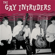 GAY INTRUDERS - In The Race