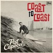 PAT CAPOCCI - Coast To Coast