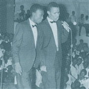 VARIOUS ARTISTS - If I Had A Pair Of Wings - Jamaican Doo Wop Vol. 1