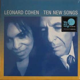 LEONARD COHEN - Ten New Songs