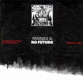 VARIOUS ARTIST - Rodrigo D. No Futuro