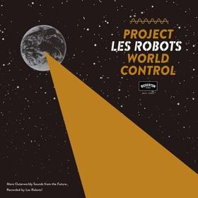 ROBOTS LES - Project World Control