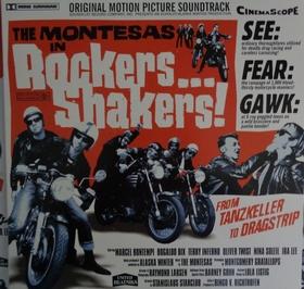 MONTESAS - Rockers - Shakers