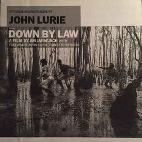 JOHN LURIE - Down By Law / Variety