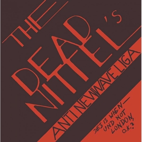 DEAD NITTELS - Anti New Wave League