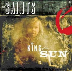 SAINTS - King Of The Sun / King Of The Midnight Sun