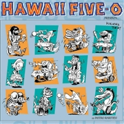 VARIOUS ARTISTS - Hawaii Five-O Presents Pray Love Remember, Pray Love Remember