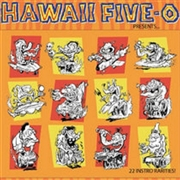 VARIOUS ARTISTS - Hawaii Five-O Presents Didn't We Meet At A Murder?