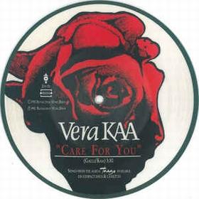 VERA KAA - Care For You / Sister