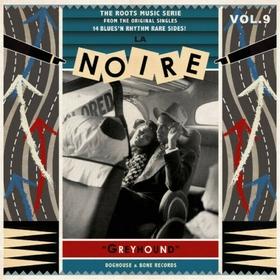 VARIOUS ARTISTS - La Noire Vol. 9 - Greyhound