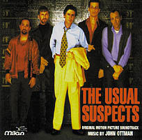 - The Usual Suspects