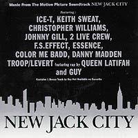 - New Jack City