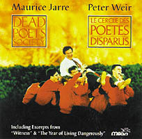 - Dead Poets Society - Der Club DerToten Dichter