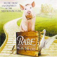 - Babe - Pig In The City