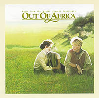 - Out Of Africa - Jenseits Von Afrika