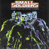 - Small Soldiers