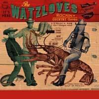 WATZLOVES - Rockin' Country Gumbo