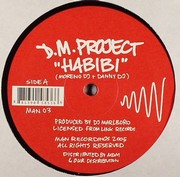 DM Project - Habibi