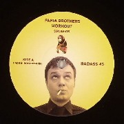 Sir Jarvis - Fania Brothers Workout