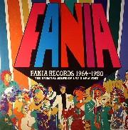 Fania  - 1964-1980: The Original Sound Of Latin New York