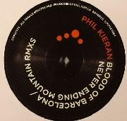 Kieran Phil - Shh Remixes EP