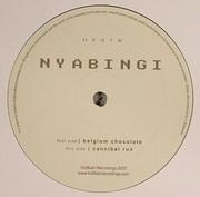 Nyabingi - Belgium Chocolate