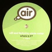 Will Saul - Where Is It? (Evil Nine remix)