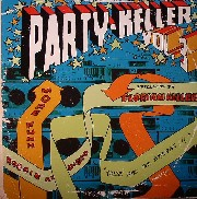 Party Keller - Vol.3 - Various