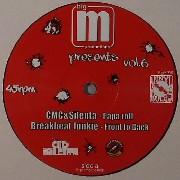 Big M Bootie - Vol. 6