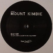 Mount Kimbie - Mayor