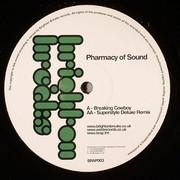 Pharmacy Of Sound - Breaking Cowboy