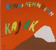 Benni Hemm Hemm - Kajak (LP)