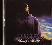 Tinchy Stryder - Cloud 9: The EP