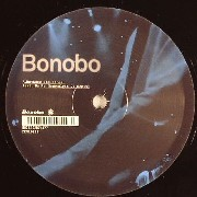 Bonobo - Between The Lines (Remixes)