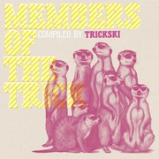 Trickski - Members Of The Trick (Various)