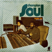 Champion Soul - Holdin' On (Part.2)