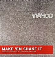 Wahoo - Make Em Shake It