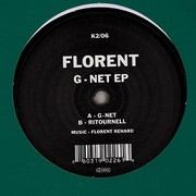 Florent - G-Net EP